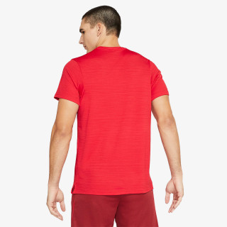 NIKE t-shirt M NK DRY SUPERSET TOP SS