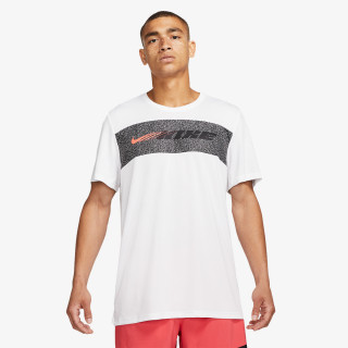 NIKE top M NK DRY SUPERSET SS SC ENERGY