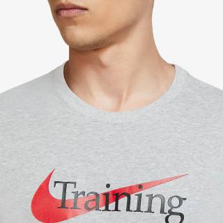 NIKE t-shirt M NK DFC TEE SW TRAINING