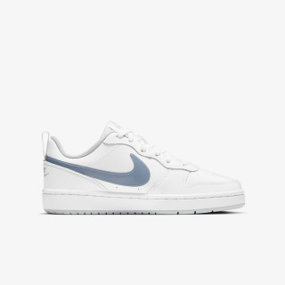 NIKE dječje tenisice COURT BOROUGH LOW 2 MWH GG