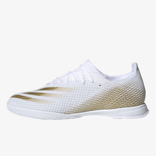 adidas tenisice X GHOSTED.3 IN