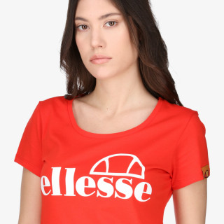 ELLESSE t-shirt LADIES HERITAGE