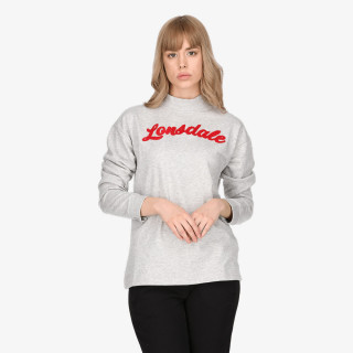 LONSDALE pulover Retro Lady