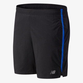 NEW BALANCE shorts ACCELERATE 7IN SRT