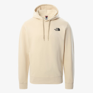 THE NORTH FACE majica bez kragne M SEASONAL DREW PEAK PULLOVER LIGHT -EU