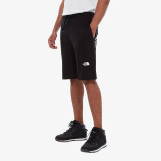 THE NORTH FACE shorts M GRAPHIC LIGHT-EU