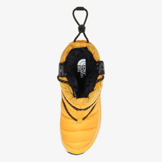 NORTH FACE čizme W THERMOBALL LACE 3 SUMITGLD/TNFBLK