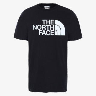 NORTH FACE t-shirt M S/S HD TEE TNF BLACK