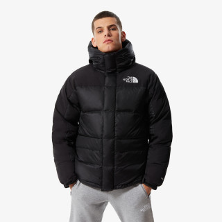 NORTH FACE jakna M HMLYN DOWN PARKA TNF BLACK