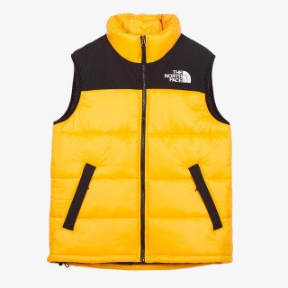 NORTH FACE prsluk M HMLYN SYNTH VEST SUMITGLD/TNFBLK