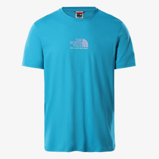 THE NORTH FACE t-shirt M S/S FINE ALPINE EQUIPMENT TEE 3 - EU