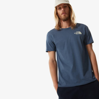THE NORTH FACE t-shirt M S/S HIMALAYAN BOTTLE SOURCE TEE