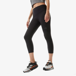 THE NORTH FACE tajice W MOTIVATION HR POCKET CROP