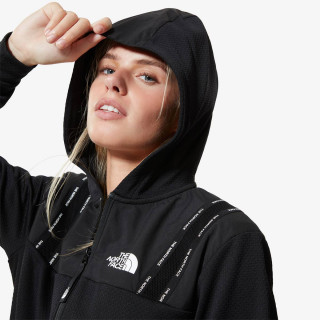 THE NORTH FACE jakna W MA FULL ZIP - EU