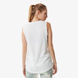 THE NORTH FACE top W FOUNDATION GRAPHIC TANK - EU