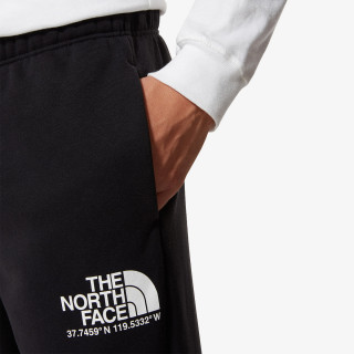 THE NORTH FACE hlače M COORDINATES