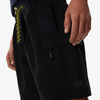 THE NORTH FACE shorts M CLASS V BELTED