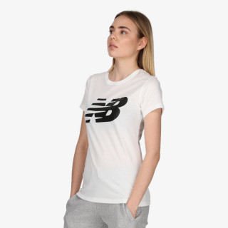 NEW BALANCE t-shirt Classic Flying NB Graphic Tee