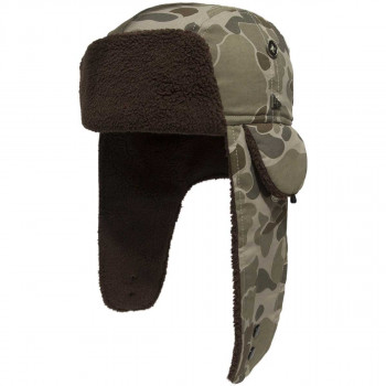 NEW ERA kapa CAMO TRAPPER