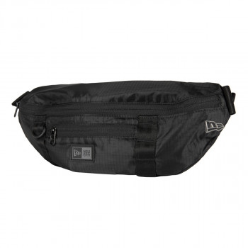 NEW ERA torba oko struka NE WAIST BAG LIGHT NE BLK