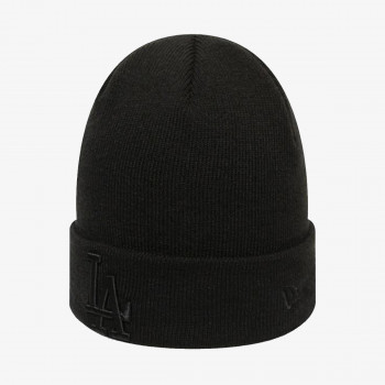 NEW ERA kapa TEAM CUFF KNIT LOSDOD BLKBLK