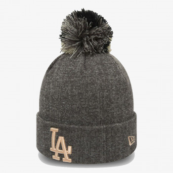 NEW ERA kapa MULTI BOBBLE CUFF KNIT LOSDOD GRABSK