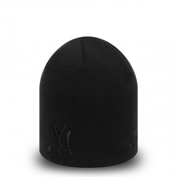 NEW ERA kapa DARK BASE SKULL NEYYAN BLKBLK