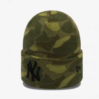 NEW ERA kapa ENGINEERED PLUS KNIT NEYYAN XPT
