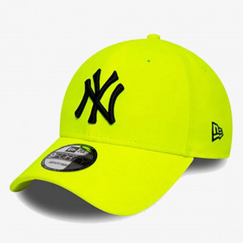 NEW ERA kapa NEON BASIC 940 NEYYAN CYYBLK