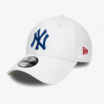 NEW ERA kapa LEAUGUE ESSENTIAL 940 WHITE