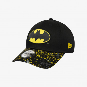 NEW ERA dječja kapa CHARACTER 940 BATMAN