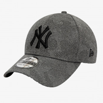 NEW ERA kapa ENGINEERED PLUS 3930 NEYYAN BLKGRH