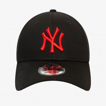 NEW ERA kapa LEAGUE ESSENTIAL 940 NEYYAN BLK 2