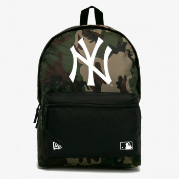 NEW ERA  ruksak DISTI ENTRY CAMO  NEYYAN WDC
