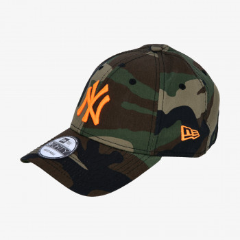 NEW ERA kapa CAMO ESSENTIAL 940 NEYYAN WDC
