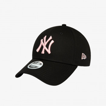 NEW ERA kapa WMNS LEAGUE ESSENTIAL 940 NEYYAN BLK