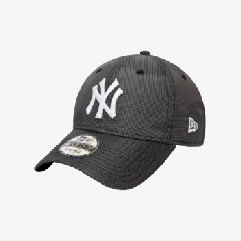 NEW ERA kapa TEAM RIPSTOP 9FORTY NEYYAN BLK