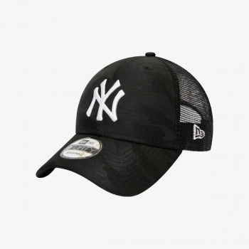 NEW ERA kapa SEASONAL THE LEAGUE 9FORTY NEYYAN BLK