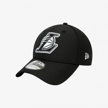 NEW ERA kapa NBA DASHBACK 39THIRTY LOSLAK BLK