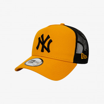 NEW ERA kapa LEAGUE ESSENTIAL AF TRUCKER NEYYAN MLF