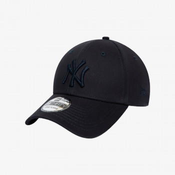 NEW ERA kapa LEAGUE ESSENTIAL 39THIRTY NEYYAN NVY