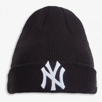 NEW ERA dječji beanie MLB ESSENTIAL KIDS KNIT NEYYAN BLKWHT