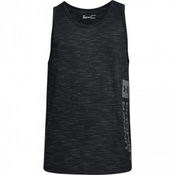 UNDER ARMOUR top SPORTSTYLE GRAPHIC TANK