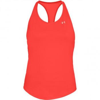 UNDER ARMOUR top HG ARMOUR MESH BACK TANK