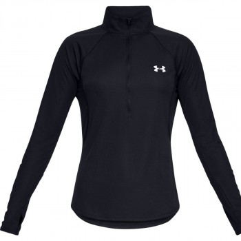 UA SPEED STRIDE HALF ZIP