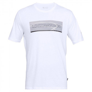 UNDER ARMOUR majica kratkih rukava UA BASELINE GRAPHIC SS TEE