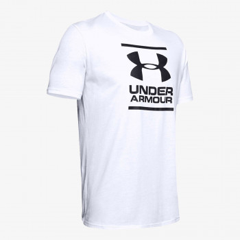 UNDER ARMOUR t-shirt GL FOUNDATION SS T