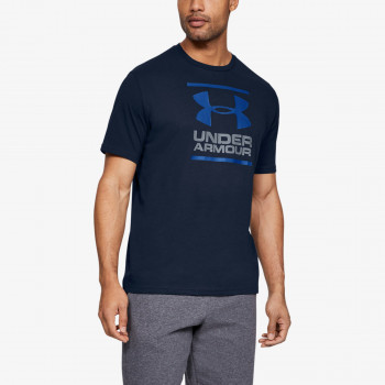 UNDER ARMOUR majica kratkih rukava GL FOUNDATION SS T