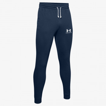 UNDER ARMOUR hlače SPORTSTYLE TERRY JOGGER