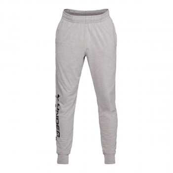 UNDER ARMOUR donji dio trenirke SPORTSTYLE COTTON GRAPHIC JOGGER